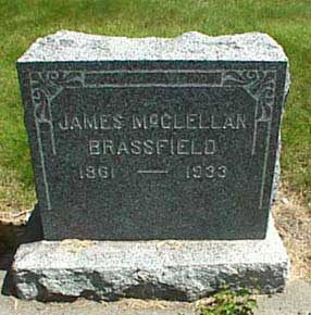 Brassfield, James McClellan